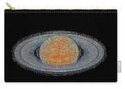 Saturnian Image 5 Carry-all Pouch