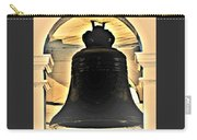 Savannah Exchange Bell Carry-all Pouch