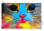Scottish Fold Carry-all Pouch