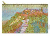 Sea And Dunes In Domburg Carry-all Pouch