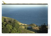 Sea View Pond Carry-all Pouch
