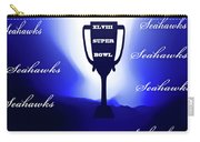 Seahawks Super Bowl Champions Carry-all Pouch