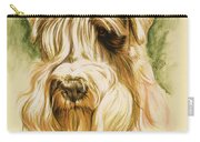 Sealyham Terrier Carry-all Pouch