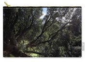 Secular Tree Carry-all Pouch
