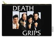 Seinfeldblackflag Carry-all Pouch