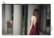 Sensual Lady Carry-all Pouch