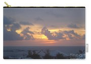 Serene Sunrise Carry-all Pouch