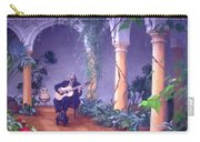 Sergovia In A Spanish Garden Carry-all Pouch