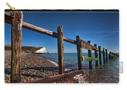 Seven Sisters Through Sea Defences Carry-all Pouch