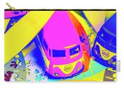 Seventies Surf Scenes Carry-all Pouch