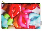 Sexy Lips  Carry-all Pouch