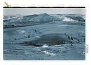 Shadowy Grasslands Carry-all Pouch