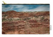 Shafer Trail. #2 Carry-all Pouch
