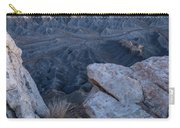 Shale Mountain Carry-all Pouch
