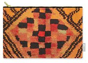 Shaman Tribal Badge Carry-all Pouch