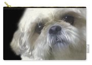 Shih Tzu For Dad-bubba Carry-all Pouch