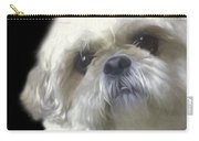 Shih Tzu For Mom-bubba Carry-all Pouch