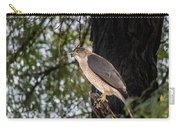 Shikra In The Wild Carry-all Pouch