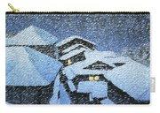 Shiobara Hataori - Digital Remastered Edition Carry-all Pouch