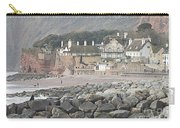 Sidmouth Sea Front Carry-all Pouch
