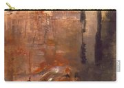 Siege Of A Castle 1910 Carry-all Pouch