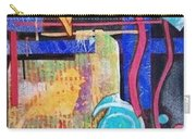 Singing My Song Carry-all Pouch