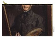 Sir Edwin Henry Landseer  Carry-all Pouch