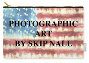 Skip Nall Carry-all Pouch