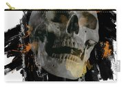 Skull - 4 Carry-all Pouch