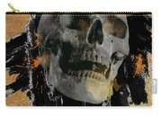 Skull - 9 Carry-all Pouch