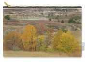 Slope County September Splendor Carry-all Pouch