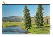 Slough Creek Carry-all Pouch