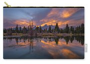 Snake River Glory Carry-all Pouch