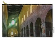 Song Carry-all Pouch
