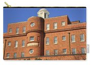 South Carolina State Hospital Asylum Carry-all Pouch by Lisa Wooten