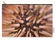 Spiny Urchin Carry-all Pouch
