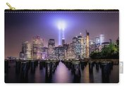 Spirit Of New York II Carry-all Pouch