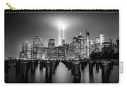 Spirit Of New York Carry-all Pouch