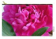 Spring Dahlia Carry-all Pouch