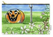 Spring-o-ween Carry-all Pouch