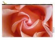 Spring Rose Carry-all Pouch