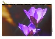 Spring Wild Flower 2 Carry-all Pouch