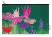 Springy Carry-all Pouch by Gina Harrison