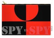 Spy Vs Spy Carry-all Pouch