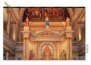 St. Louis Cathedral Altar New Orleans Carry-all Pouch