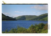 St. Marys Loch In Selkirkshire Carry-all Pouch
