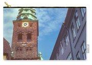 St. Nikolai Church Tower Carry-all Pouch