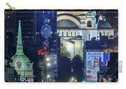 St. Sava Temple In Belgrade Carry-all Pouch