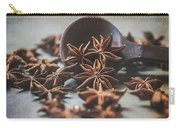 Star Anise 4825 By Tl Wilson Photography  Carry-all Pouch