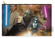 Star Wars Episode II Carry-all Pouch